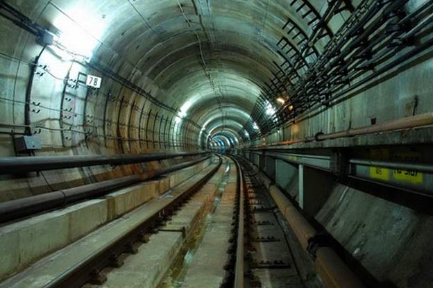 Область применения тоннельного индукционного светильника SО06-506